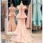 รหัส ชุดราตรียาว :PF048 ชุดราตรียาว เดรสออกงาน ชุดไปงานแต่งงาน ชุดแซก สีชมพู เปิดไหล่สวยเก๋มากๆ เหมาะสำหรับงานแต่งงาน งานกลางคืน กาล่าดินเนอร์ thumbnail 2