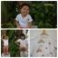 เสื้อครอบครัว ไซส์ใหญ่ไปถึงไซส์เล็ก ..พร้อมส่ง...สีขาว เซ็ทพระอาทิตย์ thumbnail 3