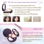 Sola Primer Pressed Powder Matte #Translucent โซลา แป้งพัฟ เนื้อโปร่งแสง thumbnail 6