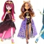 Monster High 13 Wishes Haunt the Casbah Frankie Stein Doll thumbnail 9