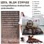 IDOL SLIM COFFEE ไอดอล สลิม คอฟฟี่ กาแฟลดน้ำหนัก สูตรสำหรับคนดื้อยา thumbnail 3