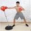 อุปกรณ์ชกมวย เป้าชก Adult ball speed 120-150 cm (สีแดง) thumbnail 1
