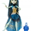 Monster High 13 Wishes Haunt the Casbah Frankie Stein Doll thumbnail 8