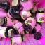 Gluta Pink Berry กลูต้า พิงค์ เบอร์รี่ ผิวขาวใส เปล่งประกายออร่า thumbnail 5