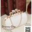 กระเป๋าออกงาน BM005: กระเป๋าคลัชสวย หรู สีดำ สีขาว เรียบเก๋ๆ ราคาถูก ใส่คู่กับชุดเดรสออกงานน่ารักมากค่ะ thumbnail 9