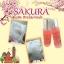 Toner Skaura The Princess by Kwang โทนเนอร์ซากุระ หน้าใส thumbnail 9