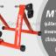 เทรนเนอร์จักรยาน รุ่น MT-03 ปรับความหนืด Manual thumbnail 2