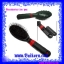 หวีแปรงไฟฟ้า เพื่อช่วยนวดเส้นผมและหนังศีรษะ ( Electronic Hair Brush Comb Massager ) หวีแปรงเพื่อการดูและเส้นผมโดยเฉพา thumbnail 1