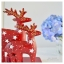 Reindeers Candle Holder เชิงเทียนกวางคู่ thumbnail 11