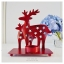 Reindeers Candle Holder เชิงเทียนกวางคู่ thumbnail 10