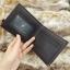 กระเป๋าสตางค์ผู้ชายทรงสั้น รุ่น Chuancheng สีน้ำตาลทอง thumbnail 8