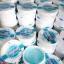 ครีมกลูต้าสด ขาวออร่ากระจ่างใส Bella Snowy Gluta Whitening Body Cream thumbnail 7