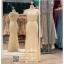 รหัส ชุดราตรียาว : PF023 ชุดราตรียาว สีครีม มีเพรชประดับที่เอว เหมาะใส่ออกงานกลางคืน งานแต่งงาน งานกาล่าดินเนอร์ งานเลี้ยง งานพรอม งานรับกระบี่ thumbnail 1