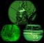 กล้องส่องทางไกล ตาเดียว อินฟาเรด (แบบคาดหัว) Ronger RG55 1X24 thumbnail 4