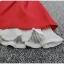 ชุดกางเกงสไตล์เกาหลี ระบายซับชีฟอง น่ารักฝุดๆเลยน้า มี 4สีค่ะ thumbnail 13