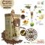 Little Baby Creamy Coffee Scrub & Mask ลิตเติ้ล เบบี้ ครีมมี่ คอฟฟี่ สครับ แอนด์ มาส์ก พอกหน้ากาแฟผสมน้ำผึ้ง thumbnail 12
