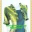 2533เสื้อผ้าคนอ้วน เสื้อผ้าแฟชั่นสีเขียวมีชุดคลุมลายวินเทจระบายคอเลิศหรูสีเข้มหรูสง่างามสวมใส่ทำงานสไตล์หรูมั่นใจ thumbnail 2