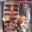 Monster High Freaky Field Trip Toralei Doll thumbnail 1
