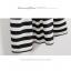 ชุดเดรสแฟชั่น MAYUKI fashions ปักมุกที่คอดูดีมีดีไซน์ ตัวเสื้อมี2 สี ขาว กับดำจร้า thumbnail 10