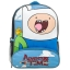 Adventure Time 6-Piece Backpack - Finn thumbnail 1