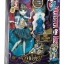 Monster High 13 Wishes Haunt the Casbah Frankie Stein Doll thumbnail 5