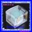 ไอเท็มที่ช่วยทำความสะอาดผิวพรรณ สุดเก๋รูปตัวเม้น ( Brabapapa Puff ) เป็นฟองน้ำรูป Brabapapa ตัวเม้น ที่มีขนนุ่มที่ช่วยทำความสะอาดและนวดผิวขณะอาบน้ำ thumbnail 1