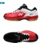 Pre-order รองเท้าแบดมินตัน รุ่น SHB-87EX สีขาวแดง thumbnail 3