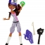 Monster High Ghoul Sports Clawdeen Wolf Doll thumbnail 3