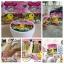 Whitening Scrub by meow meow สครับไข่ขาว สูตรข้าวบาเล่ย์ ขัดแล้วขาว ขัดแล้วสวย thumbnail 5
