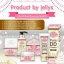 Pure DD Cream by jellys sunscreen spf 100/PA+++ ดีดีครีมเจลลี่ หัวเชื้อผิวขาว 100% ผิวขาวใสออร่าทันทีที่ทา กันน้ำ กันแดด thumbnail 6