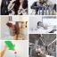 หมอนสวมแขน หมอนนอนงีบ รุ่นมินิ นอนได้ทุกที่ thumbnail 9