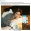 Dr.JiLL G5 Essence ด๊อกเตอร์จิล จี 5 เอสเซ้นส์น้ำนม ผิวกระจ่างใส ลดเลือนริ้วรอย 97% ของหมอที่ทดลองใช้ ยินดีบอกต่อ thumbnail 23