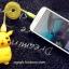 แบตสำรองโปเกม่อน Pikachu thumbnail 5
