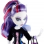 Monster High New Scaremester Catrine DeMew Fashion Doll thumbnail 11