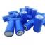 ถ่านน้ำเงินสั้น (blue laser) 16340 (3.7V) thumbnail 6
