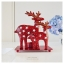Reindeers Candle Holder เชิงเทียนกวางคู่ thumbnail 9