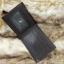 กระเป๋าสตางค์ผู้ชายทรงสั้น รุ่น Chuancheng สีน้ำตาลทอง thumbnail 3