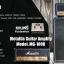 แอมป์กีต้าร์ Metalic หัวเทริน 100 วัต + Footswitch MG-100R thumbnail 1