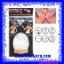 ไอเท็มที่ช่วยเก็บสายเสื้อชั้นใน เพื่อความเรียบร้อย ( BRA Starap Clipper ) ไอเท็มชิ้นเล็กๆที่สาวๆควรมีติดตู้เสื้อผ้าไว้คะแถมยังช่วยทำให้อกกระชับขึ้น thumbnail 1