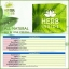 HERB INSIDE เฮิร์บ อินไซด์ ผลิตภัณฑ์หน้าใส จากสมุนไพรธรรมชาติ เห็นผลเร็ว ปลอดภัย 100% thumbnail 11