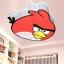 โคมไฟติดเพดานแองกี้เบิรด์ angry bird thumbnail 3