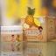 Over White Body Cream Pineapple AHA80% by Sabu ครีมสับปะรด thumbnail 1
