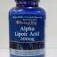 Puritan's Pride Alpha Lipoic Acid 300 mg วิตามินผิวสว่างใสดุจหลอดไฟนีออน thumbnail 2