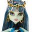 Monster High 13 Wishes Haunt the Casbah Frankie Stein Doll thumbnail 7