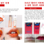 Monomola Long Lasting Lip Color Lip Wow Tatoo ลิปสักปาก ว๊าว สีติดทน สีสวย เรียบเนียน thumbnail 6