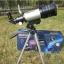 กล้องดูดาว 300*70 (แบบหักเหแสง) thumbnail 3
