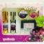 Belleza Grape Cream Set เบลเลซ่า ชุดครีมองุ่นหน้าเด้ง thumbnail 1