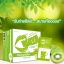 KAYA Chlorophyllin Green Tea Detox คายะ คลอโรฟิลล์ กรีนที ดีท็อกซ์ ขับถ่ายชิลล์ สบายท้อง thumbnail 1