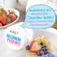 Merci Bulgarian Yogurt Whitening Cream Mask เมอร์ซี่ บัลแกเรียน โยเกิร์ต มาส์ค thumbnail 8