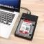 ORICO 6518US3 2.5/3.5 SATA USB3.0 Horizontal HDD Docking Station thumbnail 7
